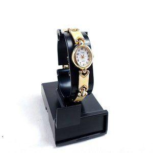 Vintage Vivani Accutime Watch Quartz Ladies 9440